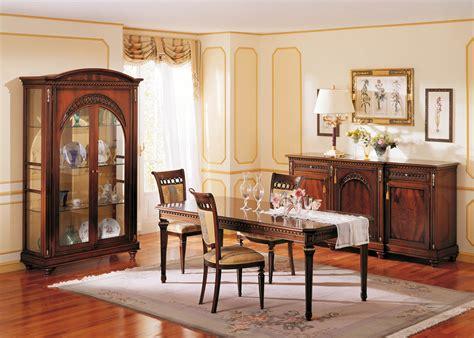 mobili di lusso italiani collezioni mobili classici di lusso