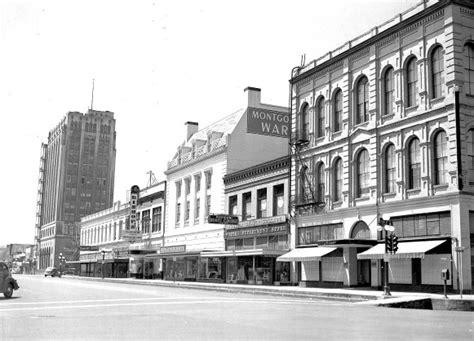 Reed Opera House by Reed Opera House