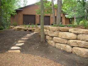 boulders options for large stone in the landscape