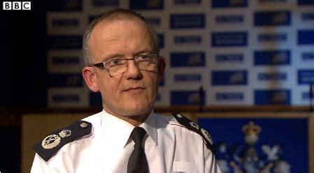 mark rowley step change scotland yard assistant commissioner jihadis influencing