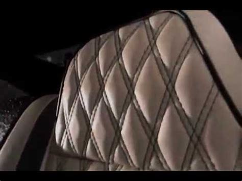 ridin dirty upholstery mercedes vito w639 seats vidoemo emotional video unity