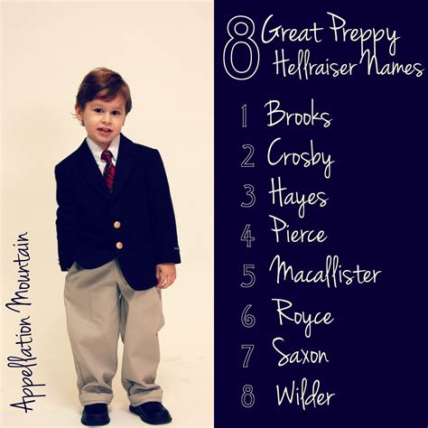 preppy meaning 8 great preppy hellraiser names appellation mountain