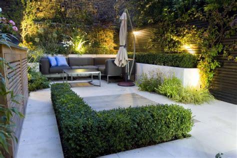 schöne kleine gärten gartenbeleuchtung bringen sie die licht in ihren garten