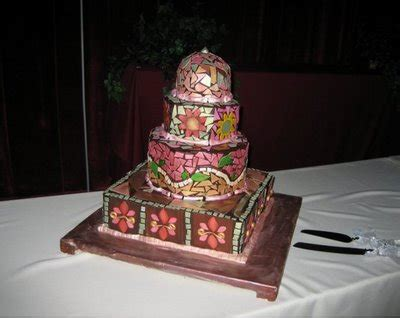 margys musings wedding cakes