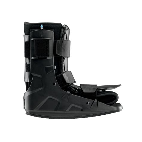 boot supports the breg shell air ankle boot sports supports