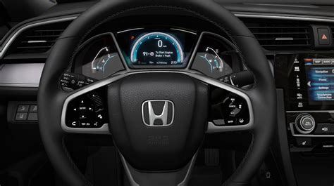 honda civic 2017 interior 2017 honda civic sport touring 2017 2018 2019 honda reviews