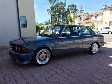 bmw   speed  classic bmw  series   sale