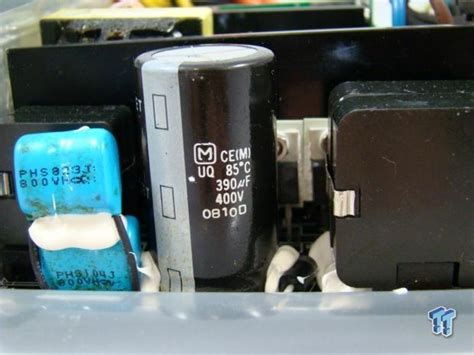panasonic capacitors for power supply silverstone st60f ps 600 watt 80 plus silver power supply review