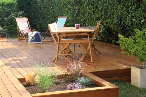 la terrasse 07270 le crestet r 233 novation ou entretien d une terrasse en bois