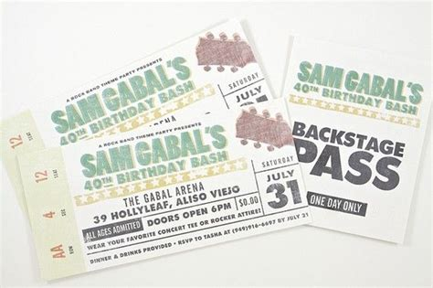 design invitation from scratch 17 best images about 30th birthday invite ideas on