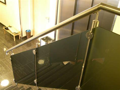Boden Kerzenständer Mit Glas by Treppengel 228 Nder Innen Mit Pfosten Boden Seiten Montage