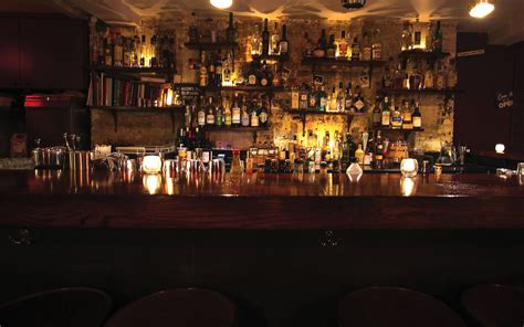 best bars the world s 50 best bars travel leisure