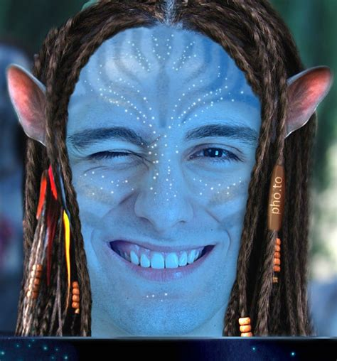 film blue humanoids in pandaria avatarize yourself with a blue na vi face creator online