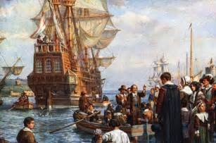 how long did the first thanksgiving last the mayflower s voyage and arrival in massachusetts