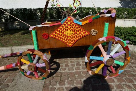 Papercraft Festival - the crafts festival starts in malko tarnovo bulgaria