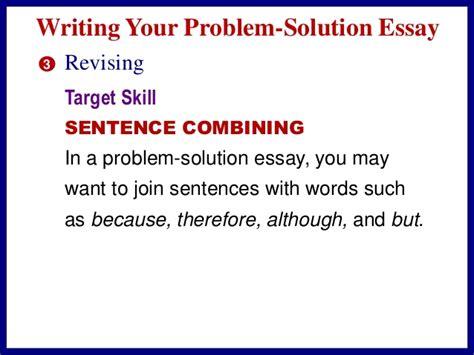 Sle Problem Solution Essay by Problem Solution Essay Sle 28 Images Problem Solving Essay Sle 28 Images My By Zhian Fadhil