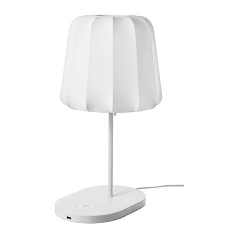 table l with wireless charging varv table l with wireless charging ikea
