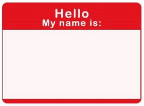 Template For Name Badges Citigraphics Name Badge Template Word