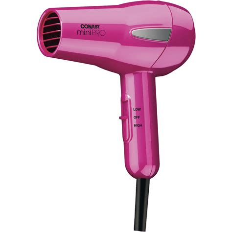 Mini Hair Dryer Hair Dryer conair mini pro tourmaline ceramic hair styler hair