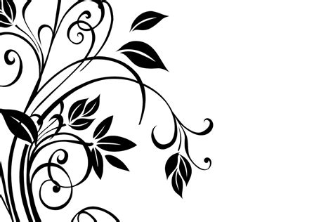pattern flower png gambar bunga floral pattern transparent