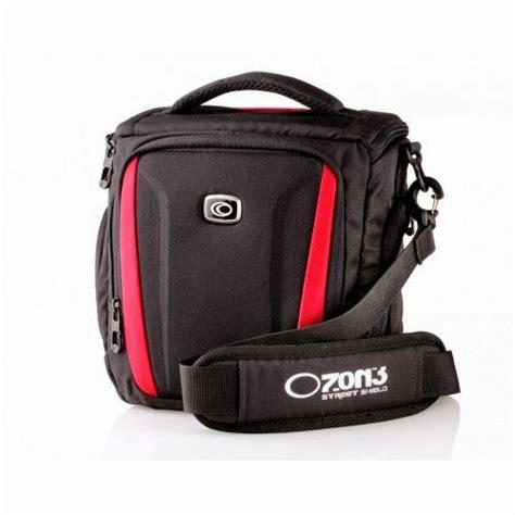 Tas Paket 3 In 1 Hitam Manis Hanya Tas Tanpa Dompet Dan Tanpa Jam tas kamera dslr untuk fotografer profesional info tas murah