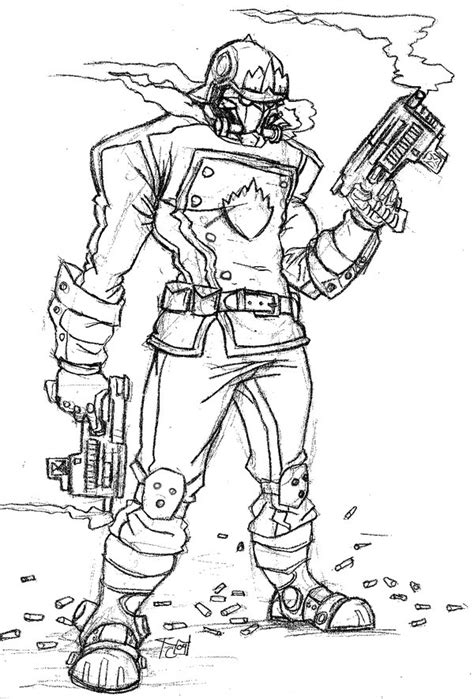 star lord coloring page star lord by fumeista23 on deviantart