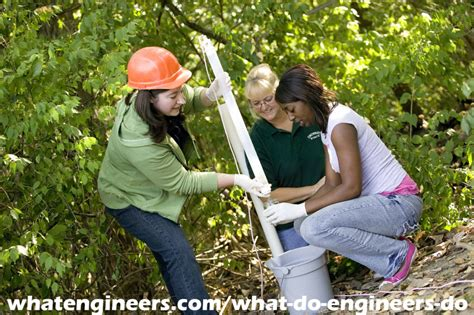Kaos Enginer Engineer Engineering 1 what do environmental engineer do to keep environment clean and safe