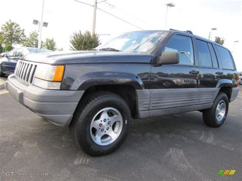 1998 black jeep grand laredo 38077302 gtcarlot car color galleries