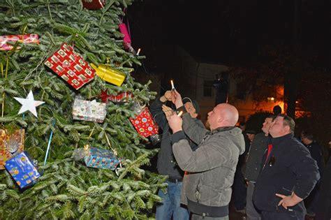 kg sieglar sieglar hat seinen weihnachtsbaum