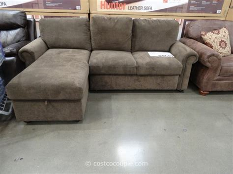 costco sleeper sofa pulaski sleeper sofa costco tourdecarroll