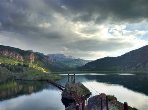 boat auctions colorado lake san cristobal island m4 ranch group