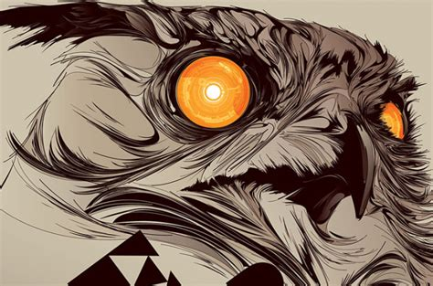 abstract owl wallpaper abstract owl graphic wallpaper abstract graphic wallpaper