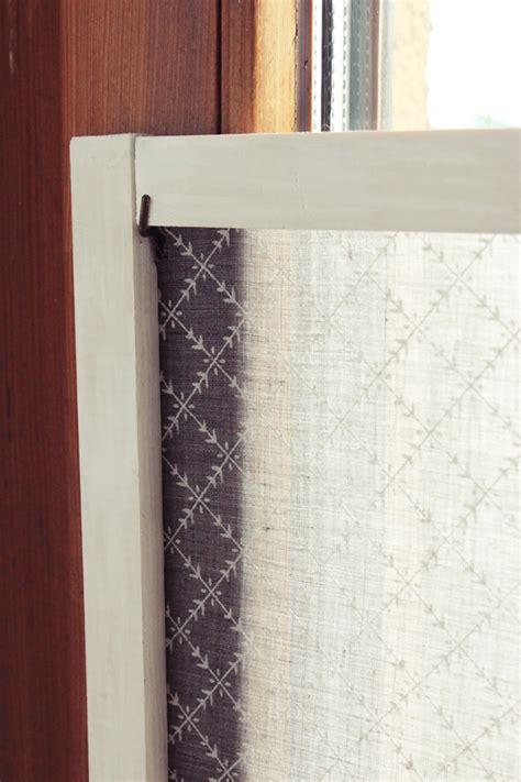 Fenster Sichtschutz Diy by S Bastelkistle Diy Dekokrativer Sichtschutz