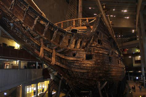 vasa ship special vasa museum stockholm travelux
