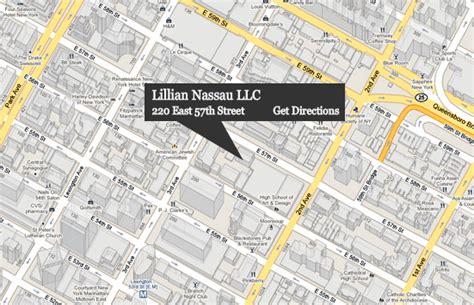 Home History Search By Address Lillian Nassau Llc Contact