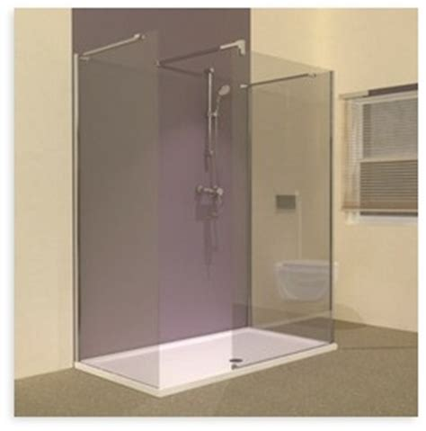 2 Sided Shower Stall 3 Sided Walk In Shower Enclosures All 2