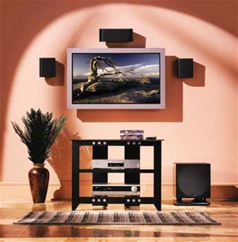 Home Theater Di Hartono hifi home theatre