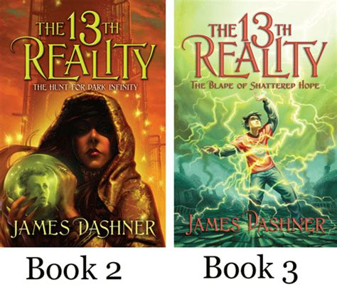 the 13th reality series books wonderbrary series the 13th reality by dashner