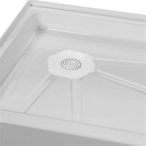 Shower Tray Hair Catcher by Large Dossil Sinkie Hair Waste Trap For Bath Shower