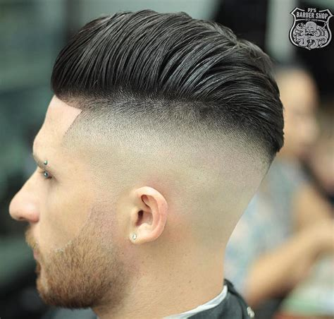 undercut fade hairstyle 45 top haircut styles for men