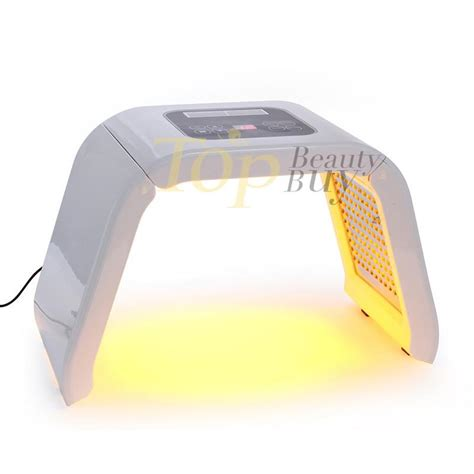 psoriasis light therapy near me pdt red blue green yellow led light therapy machine