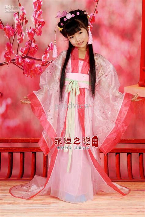 wholesale theme costume buy han clothing show