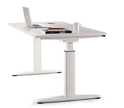 Ergonomic Desks Uk by Height Adjustable Ergonomic Desks Ergo X Range Office