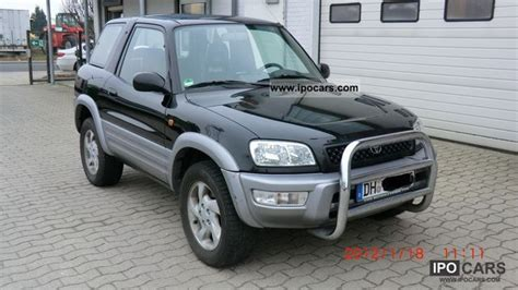 small engine service manuals 1999 toyota rav4 on board diagnostic system 1999 toyota rav 4 car photo and specs