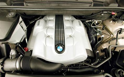 how do cars engines work 2004 bmw 5 series seat position control 2004 bmw x5 engine fuel economy review motor trend