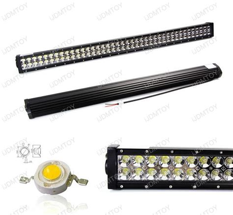 Ram 2500 Led Light Bar 2003 Up Dodge Ram 2500 3500 Grille 240w Led Light Bar Kit