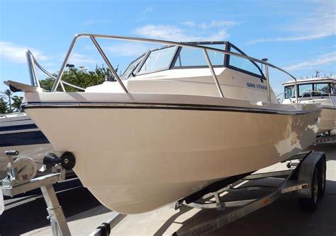 arima boats 2015 new arima sea chaser 19 walkaround fishing boat for