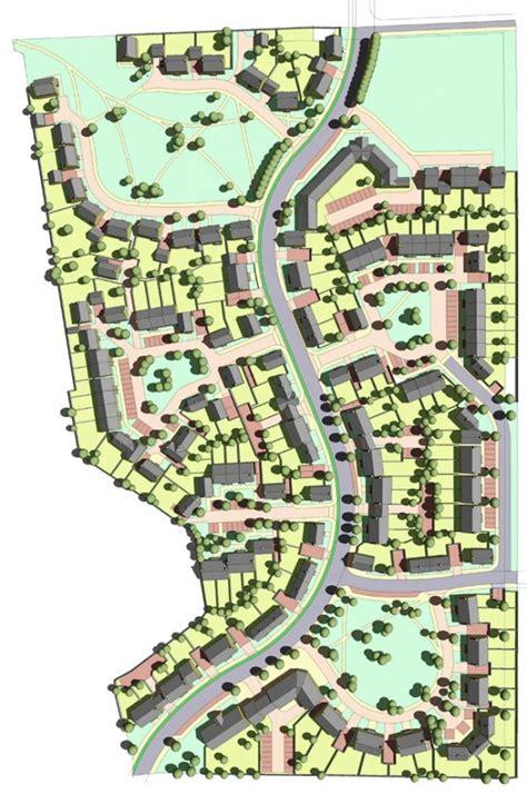 housing layout plan housing layouts