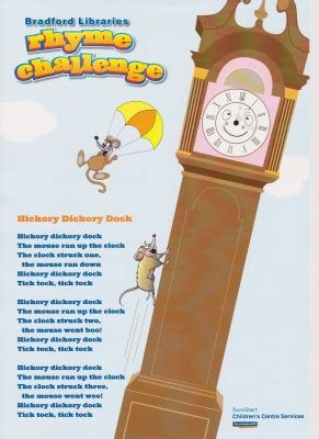 rhymes with challenge bradford libraries rhyme challenge ilkley pre school