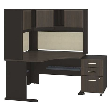 48 desk with hutch 48 desk with hutch series a 48 quot computer desk with